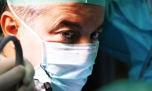 Tıbbi Görüş Al